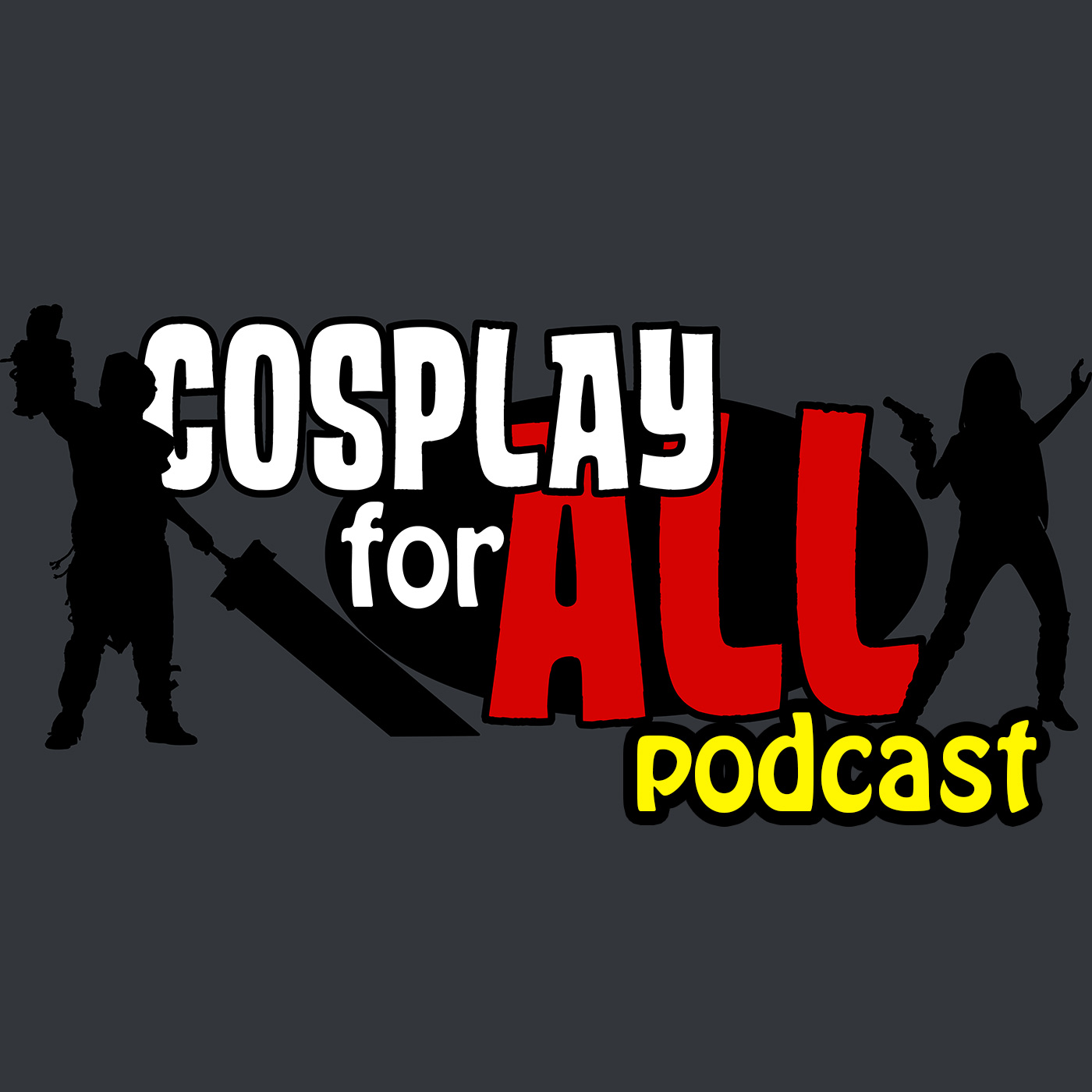 Cosplay For All Podcast