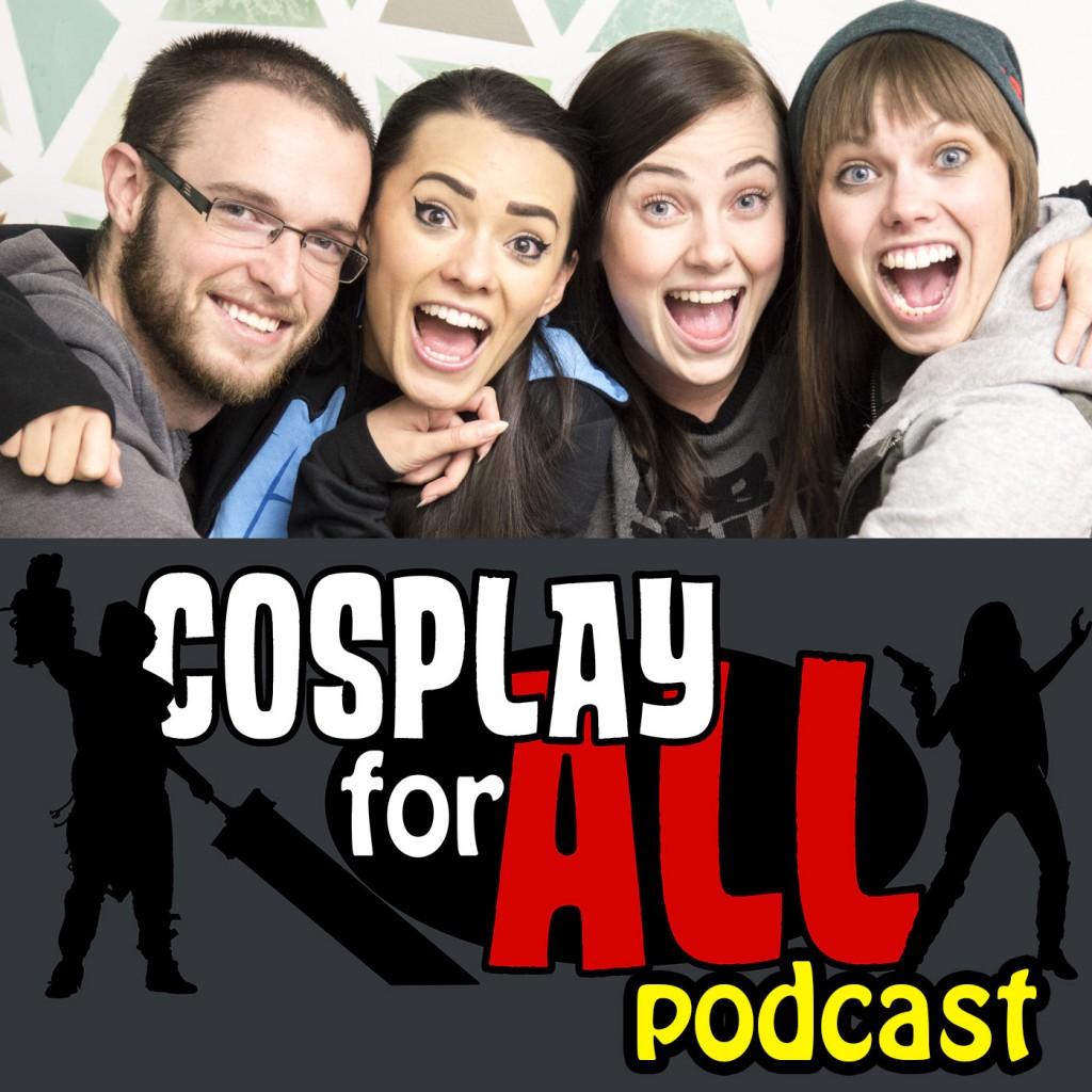 CosplayForAll - Episode 12 - Comikaze 2015